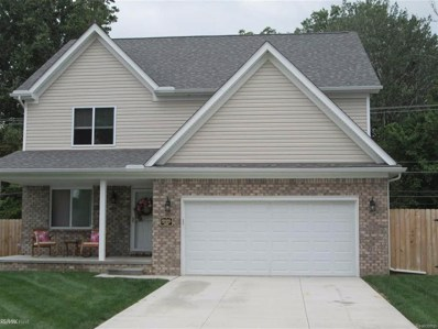 35335 Miami, Clinton Twp, MI 48035 - MLS#: 58031357783