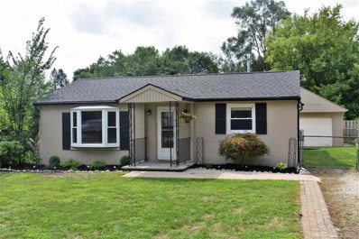 2078 Collins, Shelby Twp, MI 48317 - MLS#: 58031357845