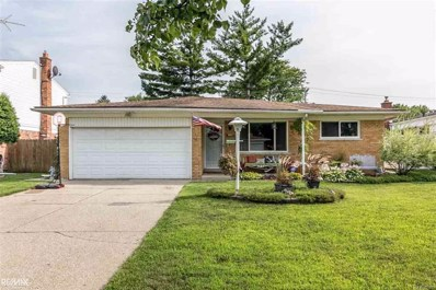 12874 Brierstone, Sterling Heights, MI 48312 - MLS#: 58031357864
