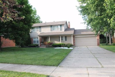 1903 N Lake, Troy, MI 48083 - MLS#: 58031357881