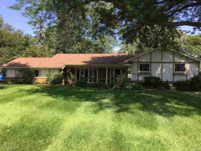 307 Birch Hill Dr, Rochester, MI 48306 - MLS#: 58031357893