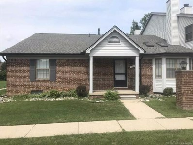 34783 E Marino, Chesterfield Twp, MI 48047 - MLS#: 58031357906