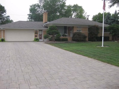 44869 Morang, Sterling Heights, MI 48314 - MLS#: 58031357982