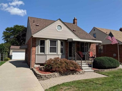 20855 Sunnydale, St. Clair Shores, MI 48081 - MLS#: 58031357987
