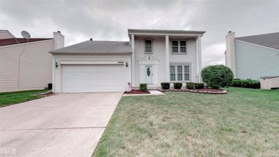 35628 Eastmont, Sterling Heights, MI 48312 - MLS#: 58031358007