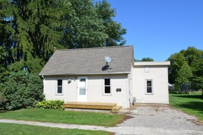 234 Melvin, Lexington Twp, MI 48422 - MLS#: 58031358011