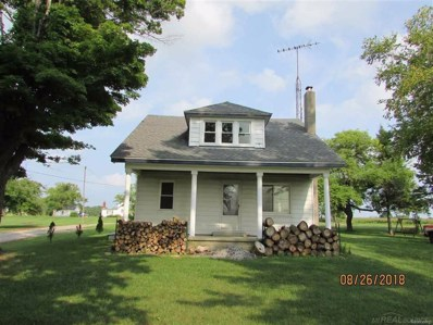 6271 Wildcat, Worth Twp, MI 48422 - MLS#: 58031358163