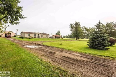 13620 Gilbert, Berlin Twp, MI 48002 - MLS#: 58031358260