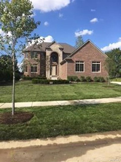 7117 Sunrise Dr., Shelby Twp, MI 48316 - MLS#: 58031358303
