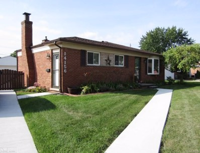 14156 Peck, Warren, MI 48088 - MLS#: 58031358341
