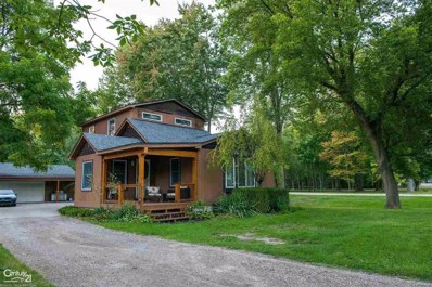 47429 Sugarbush, Chesterfield Twp, MI 48047 - MLS#: 58031358395