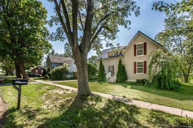109 N Glassford St, Capac, MI 48014 - MLS#: 58031358415
