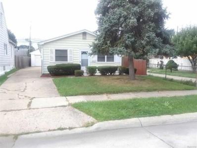 8422 Orchard, Warren, MI 48089 - MLS#: 58031358418