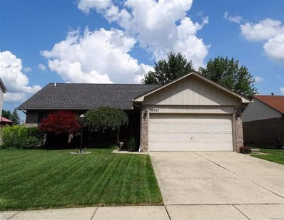 26325 Woodland, Chesterfield Twp, MI 48051 - MLS#: 58031358420