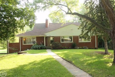 42790 Utica, Sterling Heights, MI 48314 - MLS#: 58031358432