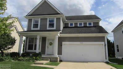 30478 Caroline Emily, Chesterfield Twp, MI 48051 - MLS#: 58031358448