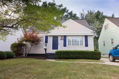 23405 Deziel, St. Clair Shores, MI 48082 - MLS#: 58031358477