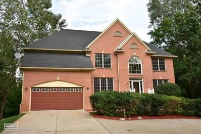 1651 Hiller Rd, West Bloomfield, MI 48324 - MLS#: 58031358483