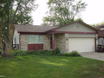 38337 Cherry, Harrison Twp, MI 48045 - MLS#: 58031358653