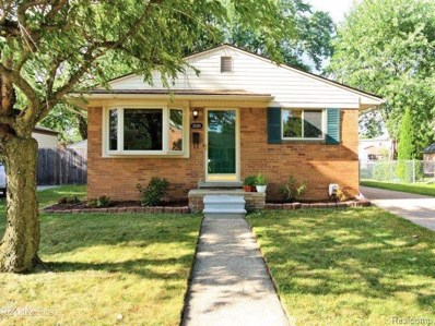 22221 Gordon, St. Clair Shores, MI 48081 - MLS#: 58031358659
