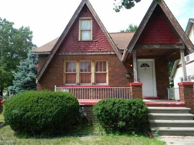 11351 Mettetal, Detroit, MI 48227 - MLS#: 58031358680