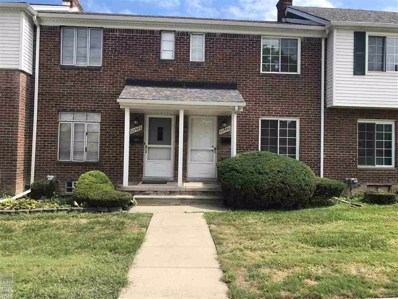 22980 Marter, St. Clair Shores, MI 48080 - MLS#: 58031358686