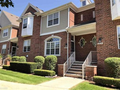 5983 Windemere, Shelby Twp, MI 48316 - MLS#: 58031358721