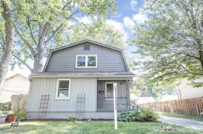 2814 Wakefield, Berkley, MI 48072 - MLS#: 58031358754