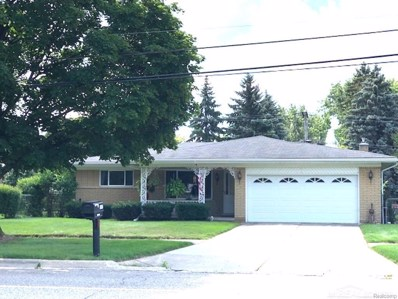 11142 16 1\/2 Mile Rd, Sterling Heights, MI 48312 - MLS#: 58031358787