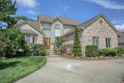 14693 Sparrow Dr, Shelby Twp, MI 48315 - MLS#: 58031358835