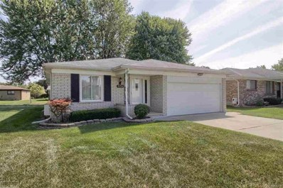 31716 William, Chesterfield Twp, MI 48047 - MLS#: 58031358860