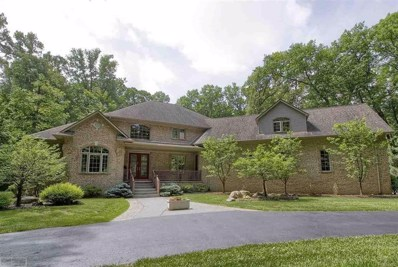 3620 33 Mile Road, Bruce Twp, MI 48065 - MLS#: 58031358905