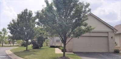 12430 Noonan Ct, Utica, MI 48315 - MLS#: 58031358919