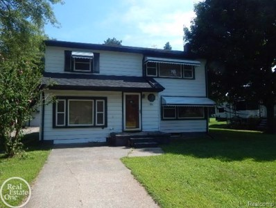 935 Colorado, Marysville, MI 48040 - MLS#: 58031358972