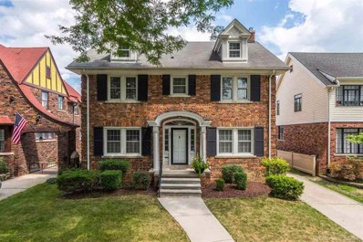 282 McKinley, Grosse Pointe Farms, MI 48236 - MLS#: 58031359016