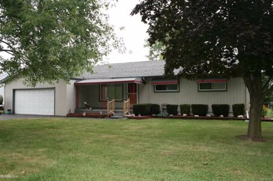 47624 Hennings, Chesterfield Twp, MI 48047 - MLS#: 58031359074