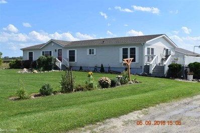 3668 Burns Line, Fremont Twp, MI 48422 - MLS#: 58031359124