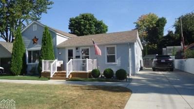 540 Pearl Street, Marine City, MI 48039 - MLS#: 58031359144