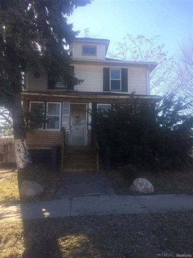127 Jones, Mount Clemens, MI 48043 - MLS#: 58031359175