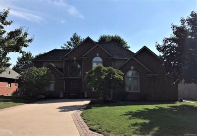39442 Ladrone Ct, Sterling Heights, MI 48313 - MLS#: 58031359176