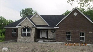 3680 River Rd, East China Twp, MI 48054 - MLS#: 58031359178