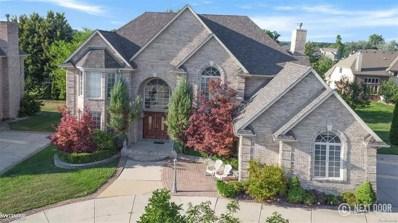 2135 Meadow Reed Drive, Sterling Heights, MI 48314 - MLS#: 58031359192