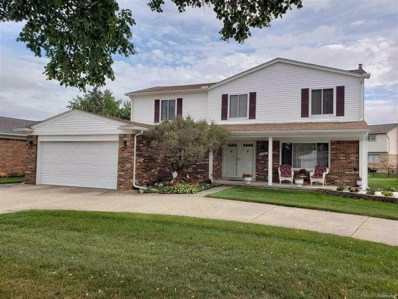 14098 Lakeshore Dr, Sterling Heights, MI 48313 - MLS#: 58031359195
