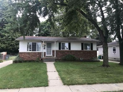 68256 Howard, Richmond, MI 48062 - MLS#: 58031359237