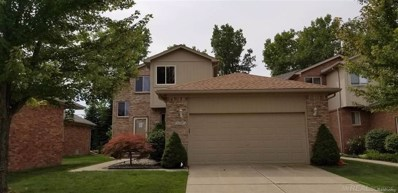 32908 Birchwood, Chesterfield Twp, MI 48047 - MLS#: 58031359322