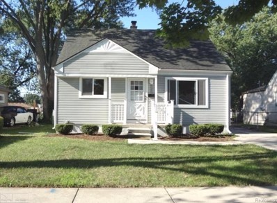 23710 Beverly, St. Clair Shores, MI 48082 - MLS#: 58031359412