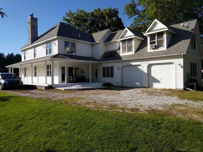 167 S Ridge, Port Sanilac, MI 48469 - MLS#: 58031359545
