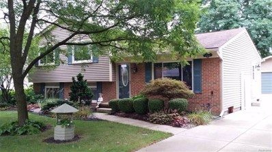 14924 West Point, Sterling Heights, MI 48313 - MLS#: 58031359585