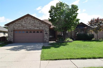 39738 Lembke, Sterling Heights, MI 48313 - MLS#: 58031359615