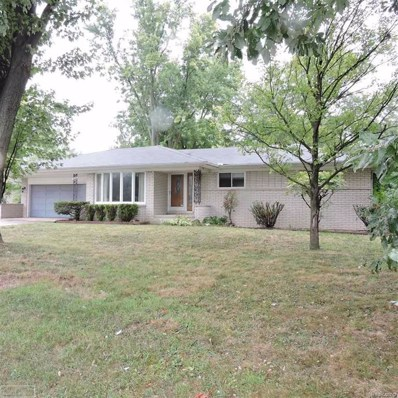 38530 Winkler, Harrison Twp, MI 48045 - MLS#: 58031359616